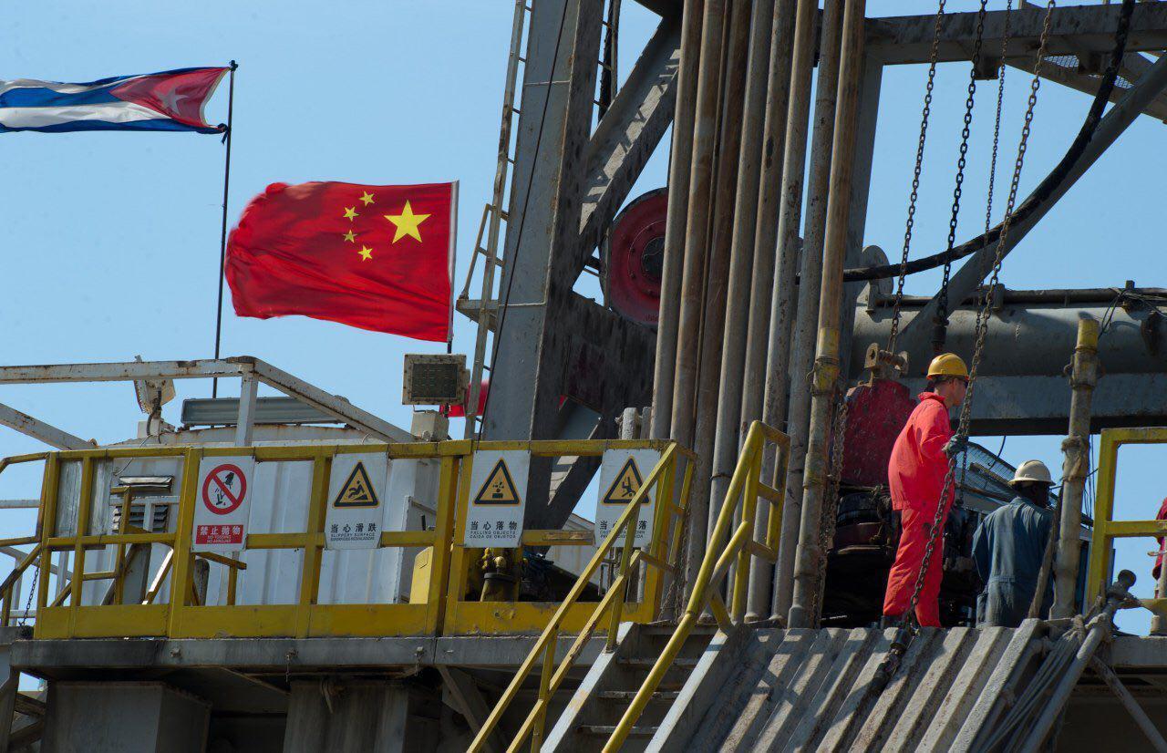 انتشار قراردادهای آتی نفت توسط چین از ماه آینده