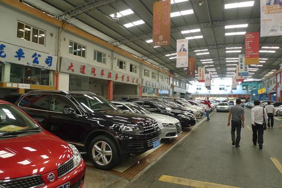 افزایش فروش خودروی چین طی ژانویه