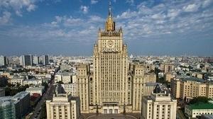واکنش روسیه به حملات اسرائیل در مرز سوریه