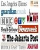 بازتاب گسترده راهپیمایی 22 بهمن در رسانه های جهان