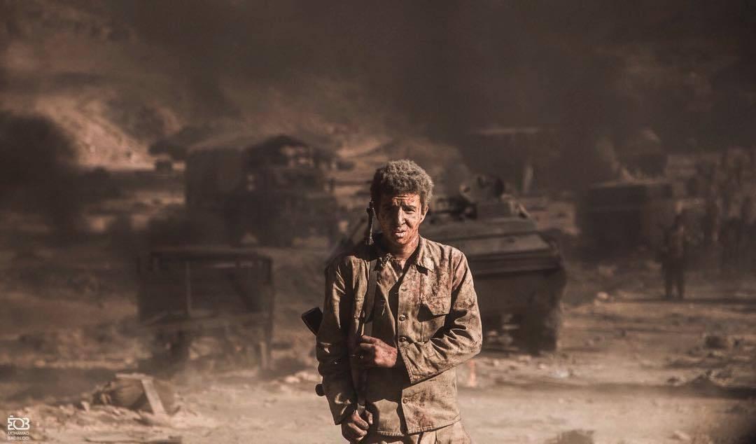 بازگشت گردان عمار به خاطرهها در تنگه ابوقریب