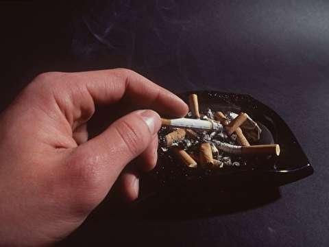 آمار وحشتناک وزارت بهداشت از مصرف دخانیات