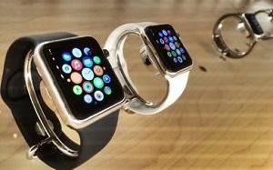 سبقت اپل واچ از ساعتهای سوئیسی,