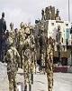 هلاکت ۱۵ فرد مسلح، بازداشت ۱۵۳ مظنون و مصادره هزاران...