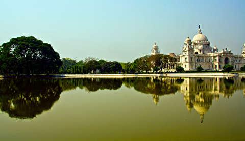 کلکته هند از نمای نزدیک
