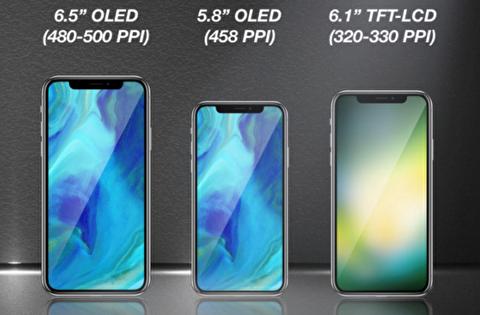 سه گوشی تازه اپل چه امکاناتی دارد؟