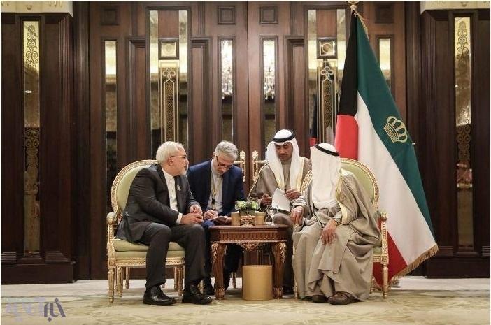 کمکهای اتحادیه اروپا، عربستان، قطر، امارات و ترکیه برای بازسازی عراق و سهم مبهم ایران/رهگیری جنگنده جاسوسی اسرائیل در آسمان سوریه/قرارداد جدید روسیه برای تحویل «اس-400» به ترکیه/قدردانی امیر کویت از ایران