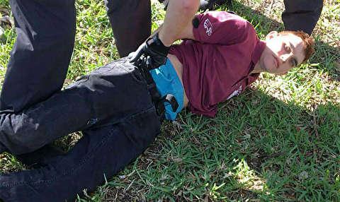 لحظات تیراندازی در کالیفرنیا تا دستگیری ضارب