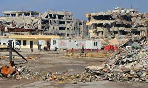 Donor conference pledges $30bn to help Iraq rebuild after Isis