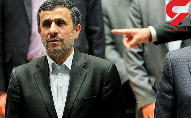 آیا احتمال بازداشت احمدینژاد وجود دارد؟