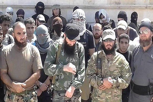 تحویل ۷ متهم تروریستی به دستگاه قضایی لبنان