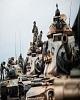 درگیری شدید کردهای سوریه و ارتش ترکیه در جنوب عفرین/تأیید...