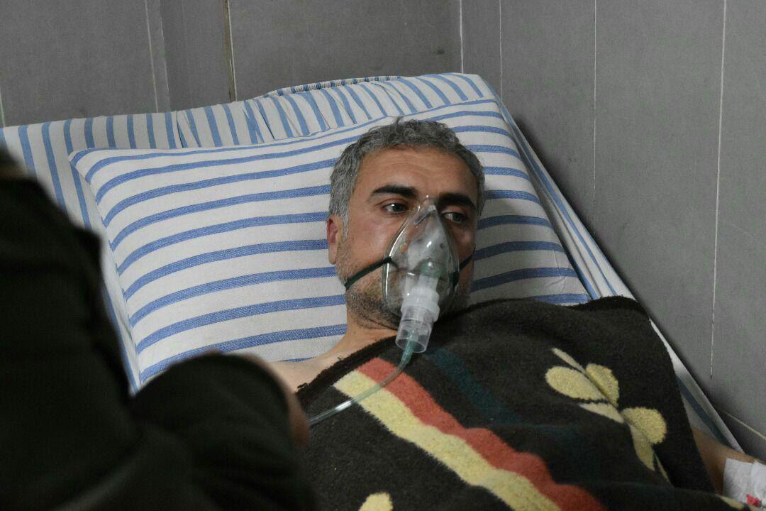 استفاده ارتش ترکیه از گازهای سمی در عفرین/گسترش همکاری های هسته ای میان عربستان و روسیه/پیشنهاد برقراری آتشبس 30 روزه در سوریه/اعزام صدها نیروی نظامی پاکستانی به عربستان