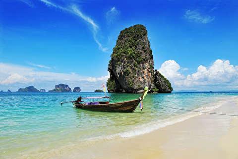 جزایر آندامان و نیکوبار از نمای نزدیک