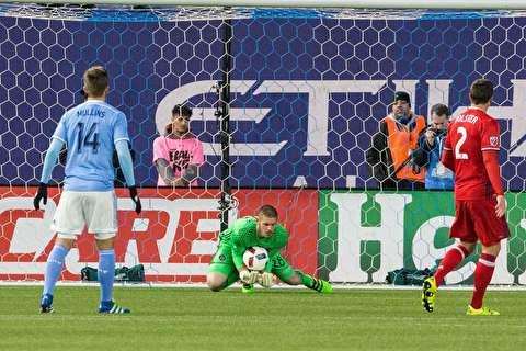 بهترین دفع توپهای تاریخ فوتبال