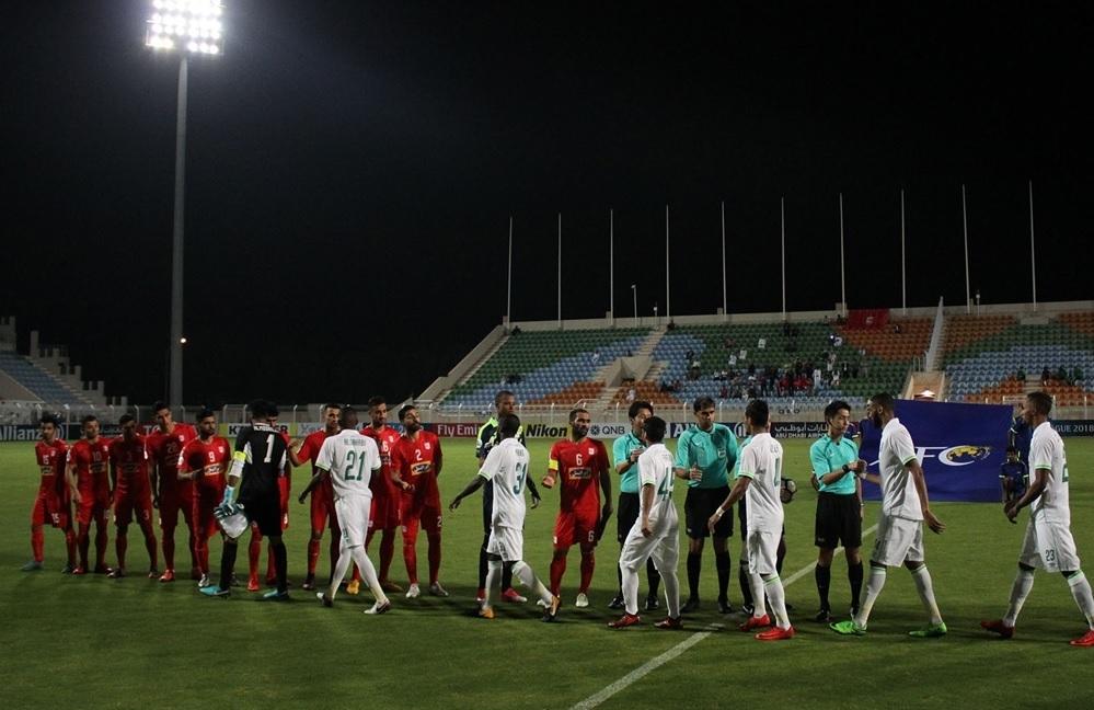 لجبازی سیاسی سعودی ها، فوتبال آسیا را ورشکست میکند