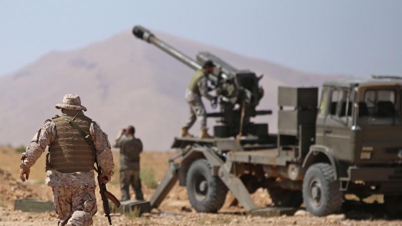 چگونه باید ایران را در سوریه به مانند شوروی در افغانستان زمین گیر کرد؟
