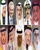 عربستان تعدادی از شاهزادگان متهم به فساد را در امارات...