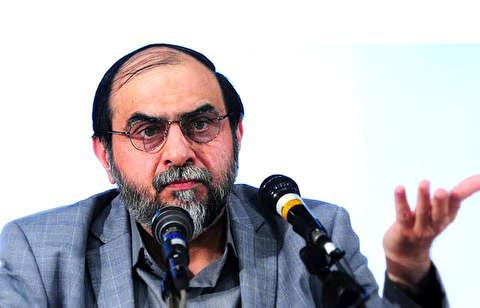 واکنش رحیمپور به پیشنهاد رفراندوم روحانی