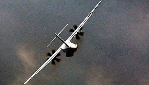 بررسی فنی سانحه سقوط هواپیمای ایتیآر