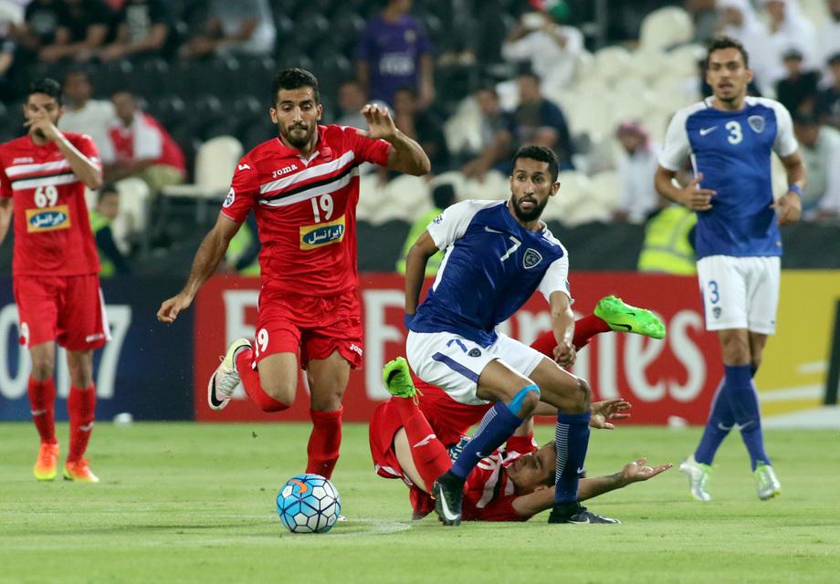 آمار تاسف بار میزبانی تیمهای ایرانی از حریفان سعودی درمسقط