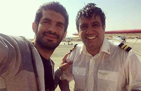پشت پرده سقوط هواپیماها در ایران