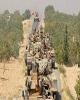 ورود ارتش سوریه به عفرین و افزایش احتمال وقوع جنگ میان...