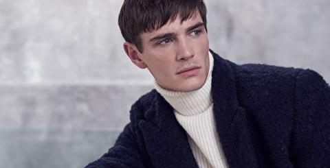 پنج لباس زمستانی مردانه که حتما باید داشته باشید