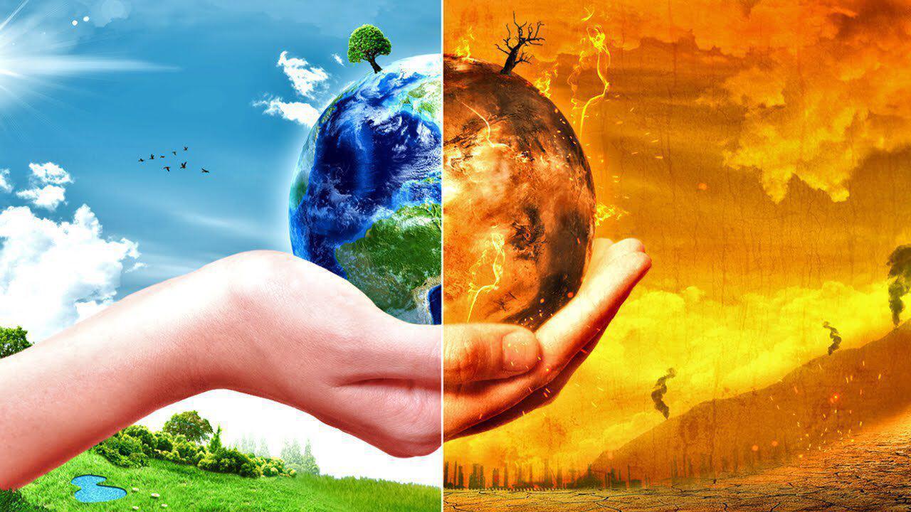 داووس در پی نجات کرهی زمین از تغییرات آب و هوایی