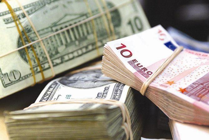 جدیدترین قیمت دلار، یورو و درهم در بازار آزاد؛ شنبه ۷ بهمن ۹۶/ افزایش نرخ دلار و یورو در بانک مرکزی