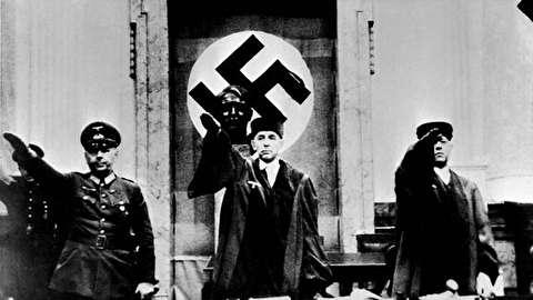 دادگاههای نمایشی قاضیِ هیتلر
