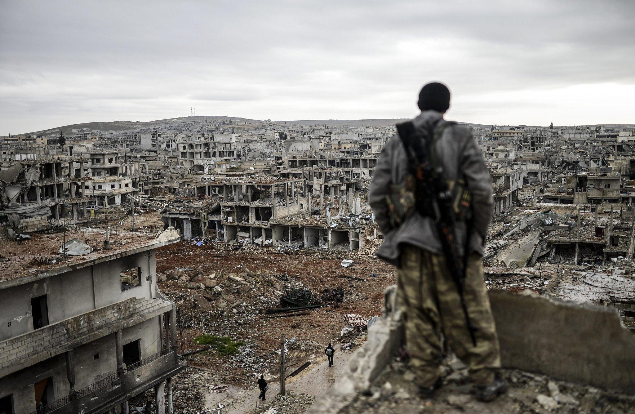 چرا و چگونه سوریه وارد خطرناک ترین فاز جنگی خود شده است؟