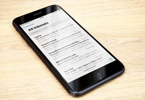 راهکارهایی برای مقابله با تغییرات iOS 11
