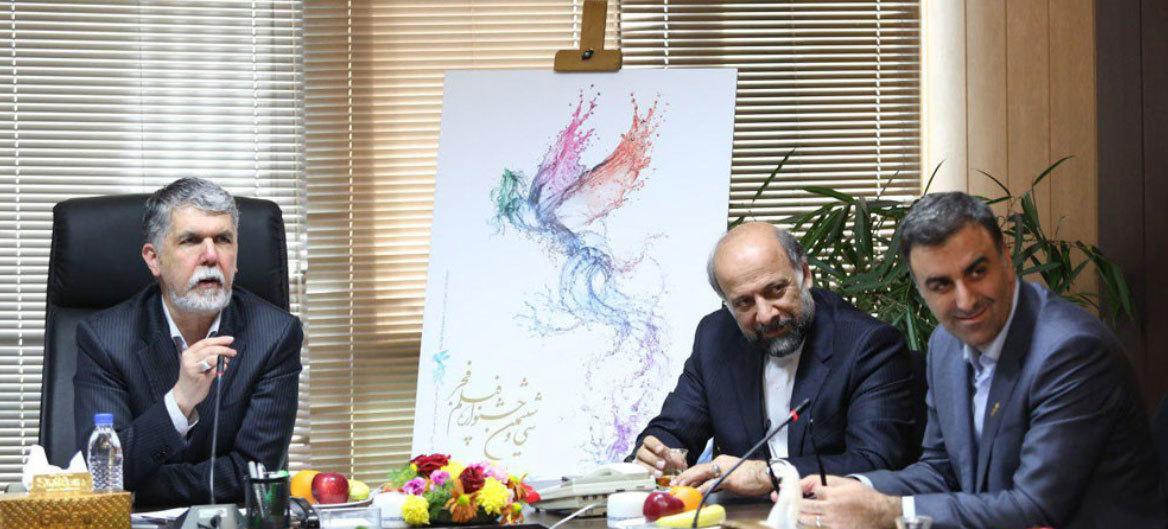 آقای وزیر! کاخ جشنواره را بازگردانید و سینماگران را از رسانهها جدا نکنید