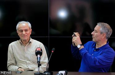 سجادی سرپرست کاروان ایران دربازیهای آسیایی۲۰۱۸شد