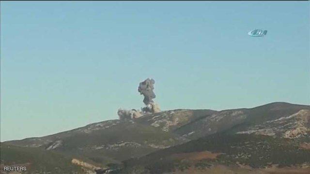 اظهارات اخیر پادشاه اردن علیه ایران و واکنش تهران /آمادگی اردن برای حمله به جنوب غربی سوریه/تهدید بشار اسد به حمله موشکی به تل آویو/شلیک راکت به سمت شهر مرزی ترکیه