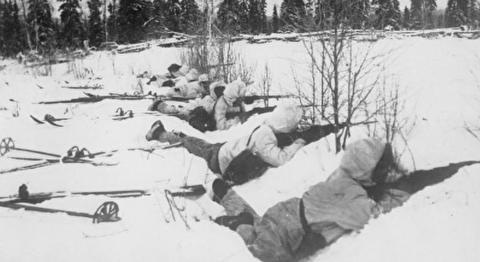 جنگ زمستان؛ نبرد نابرابر فنلاند علیه شوروی