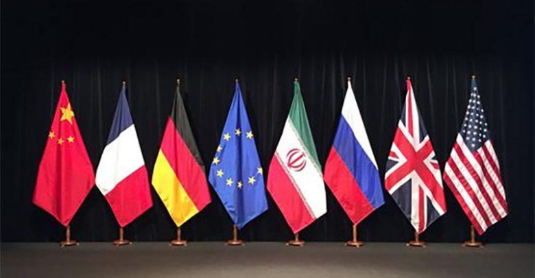 نشست مشترک آمریکا- اتحادیه اروپا در برلین با محوریت «برجام»/ایران محور گفتوگوی تلفنی ترامپ با ولیعهدهای عربستان و امارات/اصابت ۳۷ فروند خمپاره به غوطه شرقی دمشق/روسیه خواستار خروج نظامیان آمریکایی از سوریه