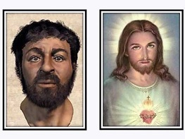 چهره واقعی حضرت عیسی (ع) چگونه بود؟,