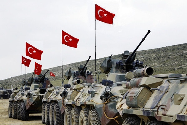 مجوز آمریکا برای ورود تجهیزات پیشرفته نظارتی به ایران/ آغاز گفت و گوی اروپاییها با ایران درباره منطقه/ ورود کاروان جدید ارتش ترکیه به خاک سوریه/توافق برای خروج نظامیان آمریکا از عراق