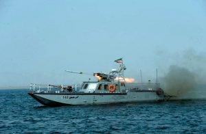 چرا ارتش آمریکا باید بیخیال ایران شود؟