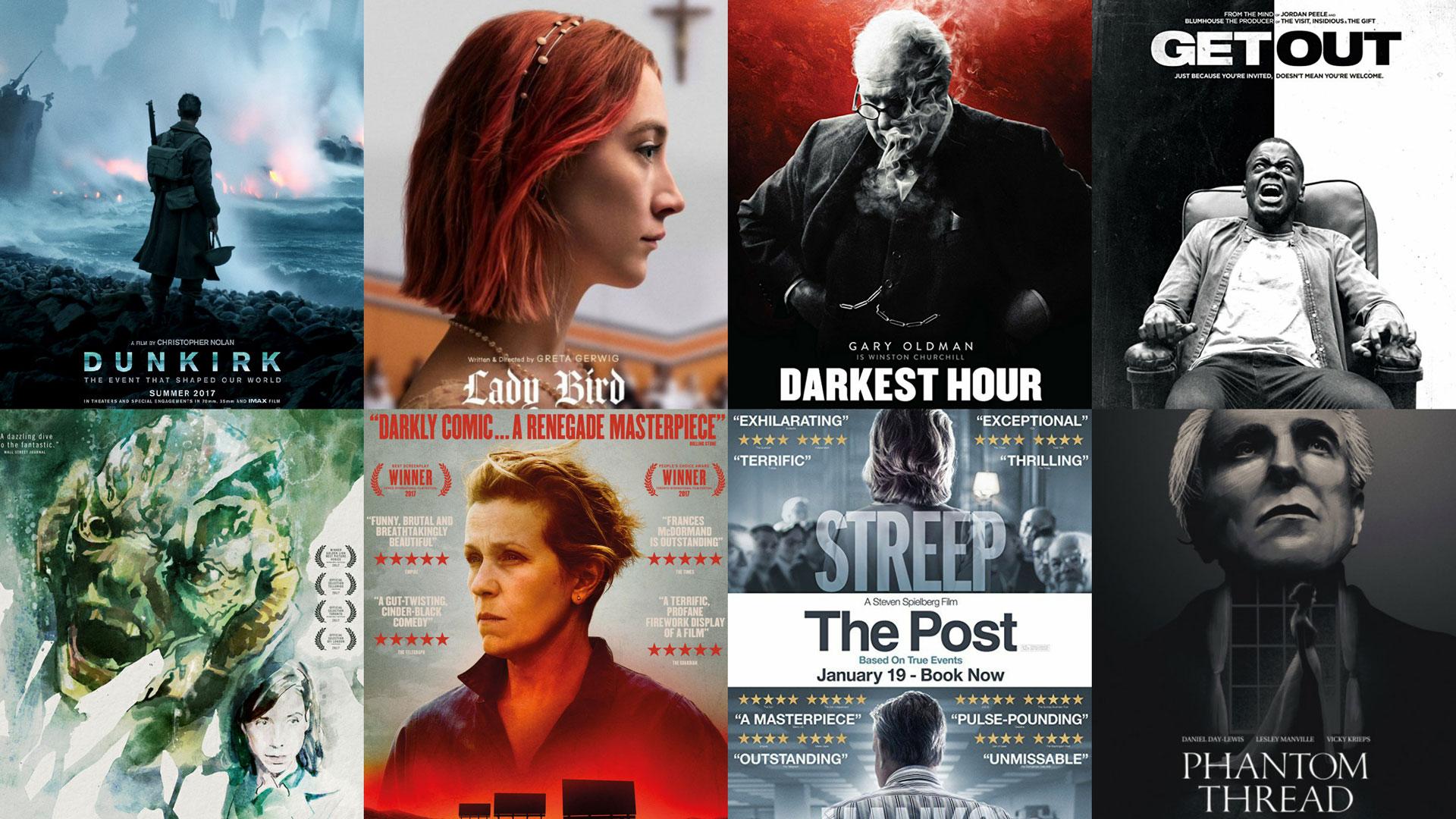 سرنوشت نودمین دوره جوایز اسکار چه خواهد شد؟