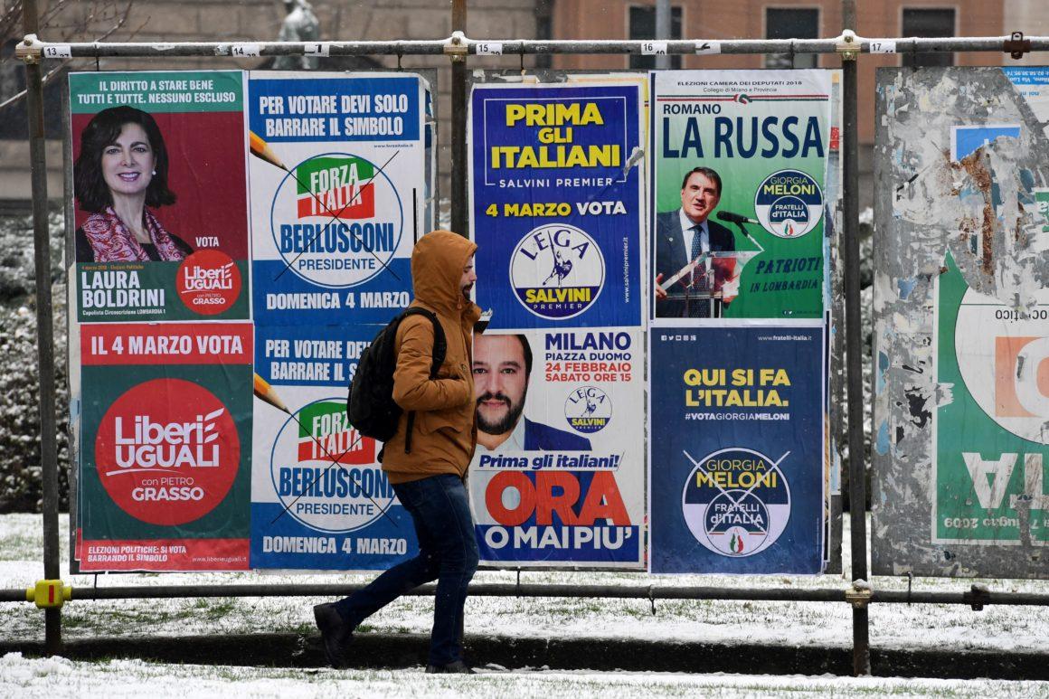 انتخابات ایتالیا و احتمال بیثباتی سیاسی مجدد در اتحادیه اروپا / همهچیز در مورد جنبش عجیب «پنج ستاره»