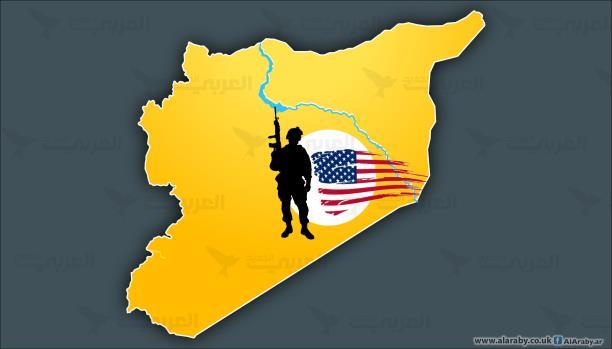 جزئیاتی از نشست محرمانه و طرح شش مرحله ای پنج کشور غربی-عربی برای تقسیم سوریه