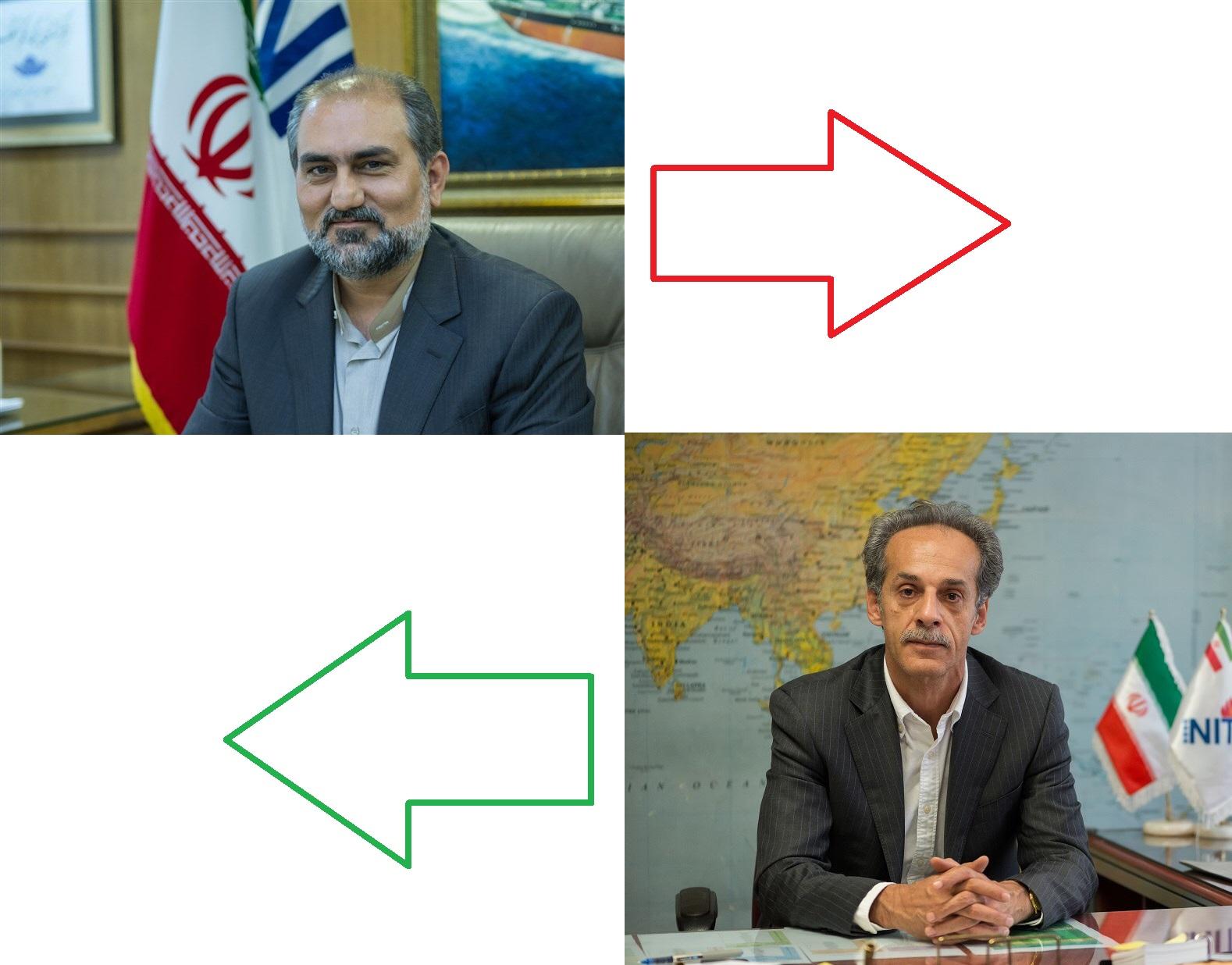 مدیرعامل شرکت ملی نفتکش عزل شد/ پای فاجعه «سانچی» در میان است؟!