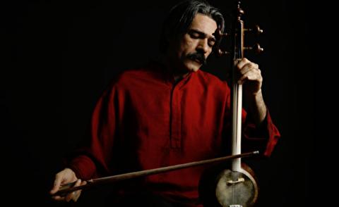 کمانچه نوازی در سه گاه ؛ کیهان کلهر