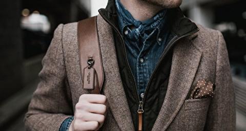 لباسهایی که مردها برای پاییز باید داشته باشند