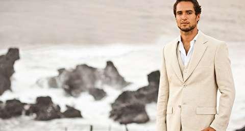 پنج توصیه برای لباس دامادی