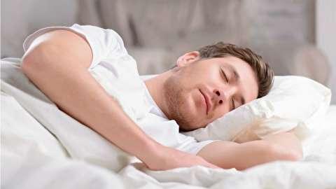 فواید خواب کافی در شب