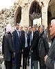سوریه به زودی در برابر تروریسم پیروز میشود/ رسانههای...